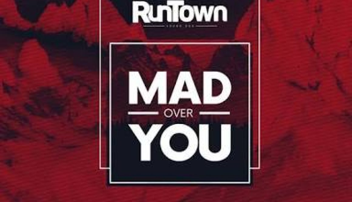 Chords How To Play Runtown Mad Over You On Piano And Guitar