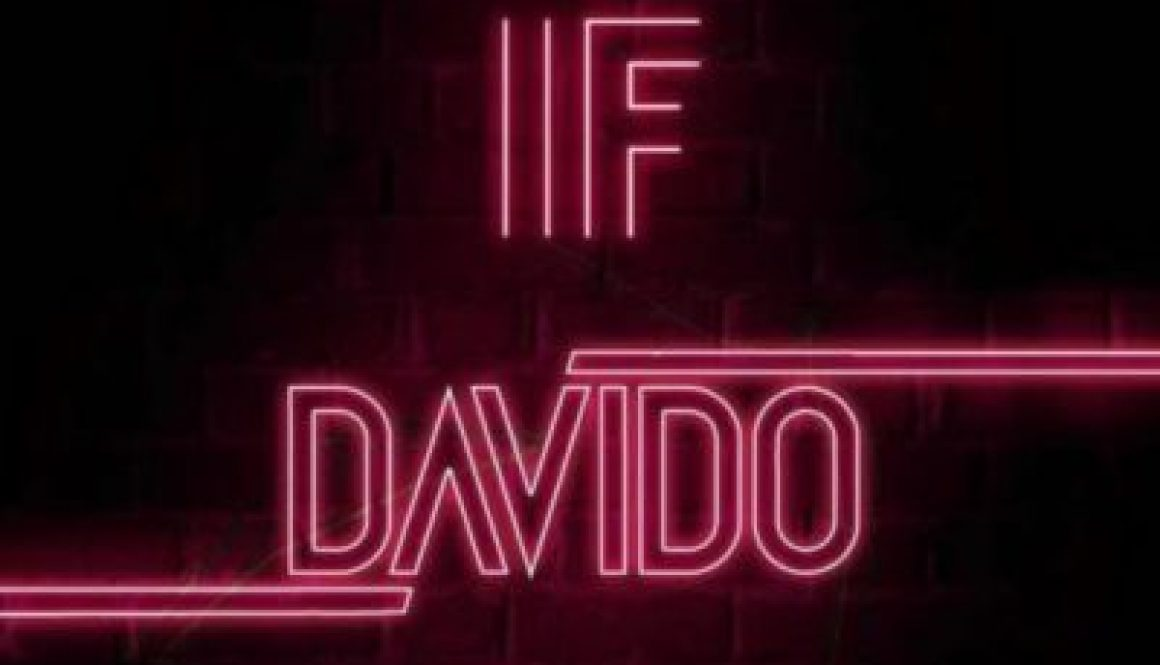CHORDS: Davido – If chord progression on piano, keyboard and guitar…