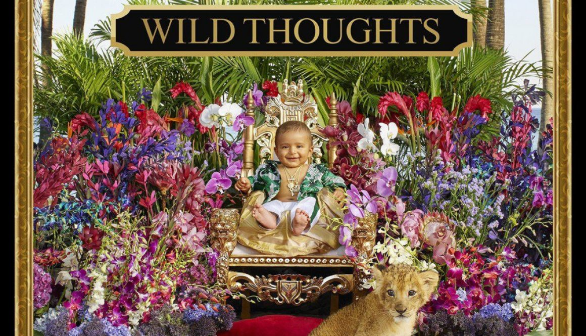 CHORDS: Dj khaled – Wild thoughts ft Rihanna chord progression on piano, guitar and keyboard…