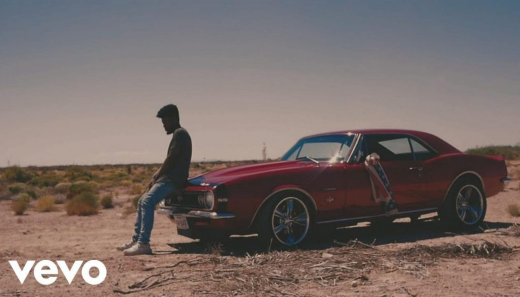 Chords Khalid Her This Way Chord Progression On Piano