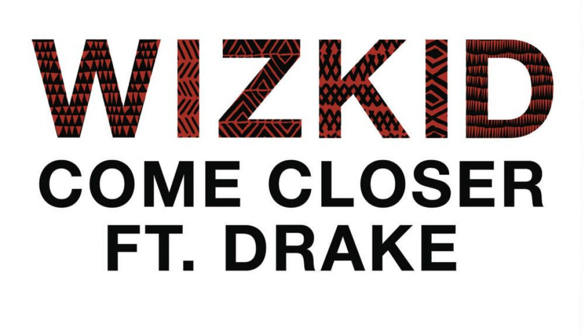 CHORDS: Wizkid – Come Closer ft Drake chord progression on piano, keyboard and guitar