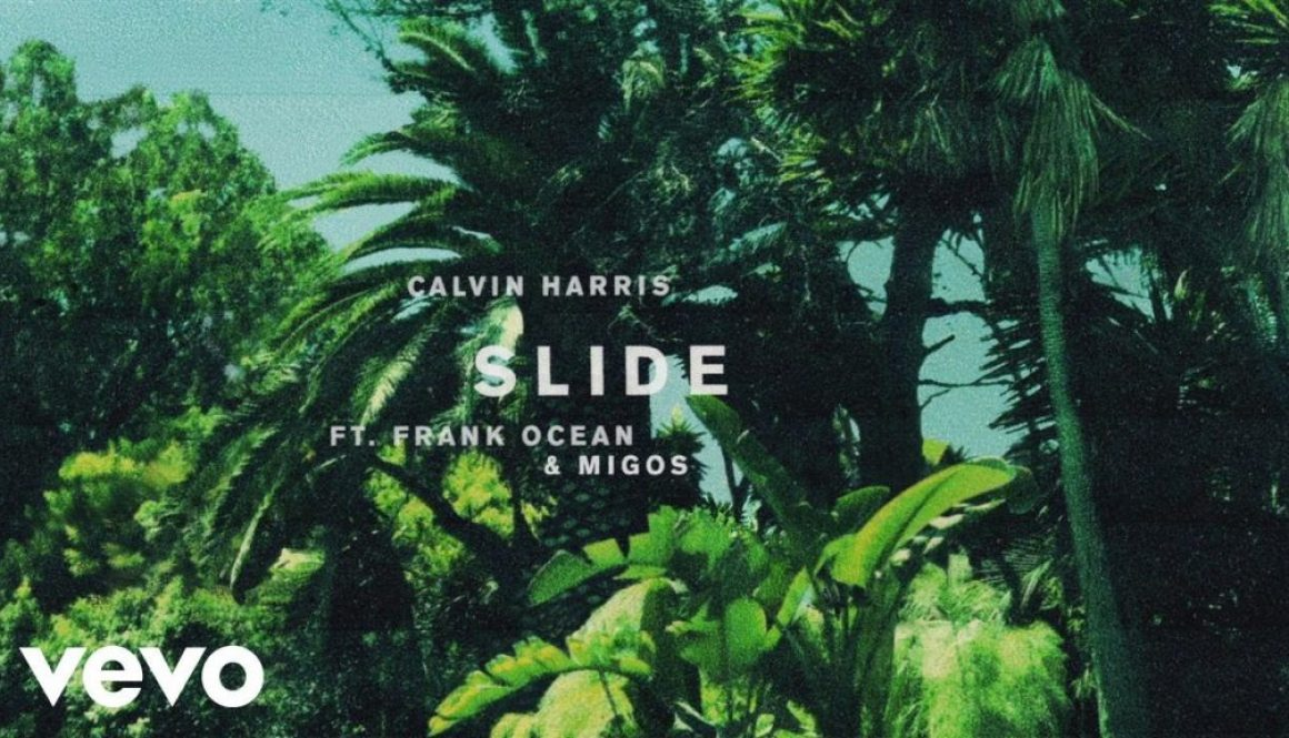 CHORDS: Calvin Harris – Slide Chord Progression On Piano, guitar and keyboard…