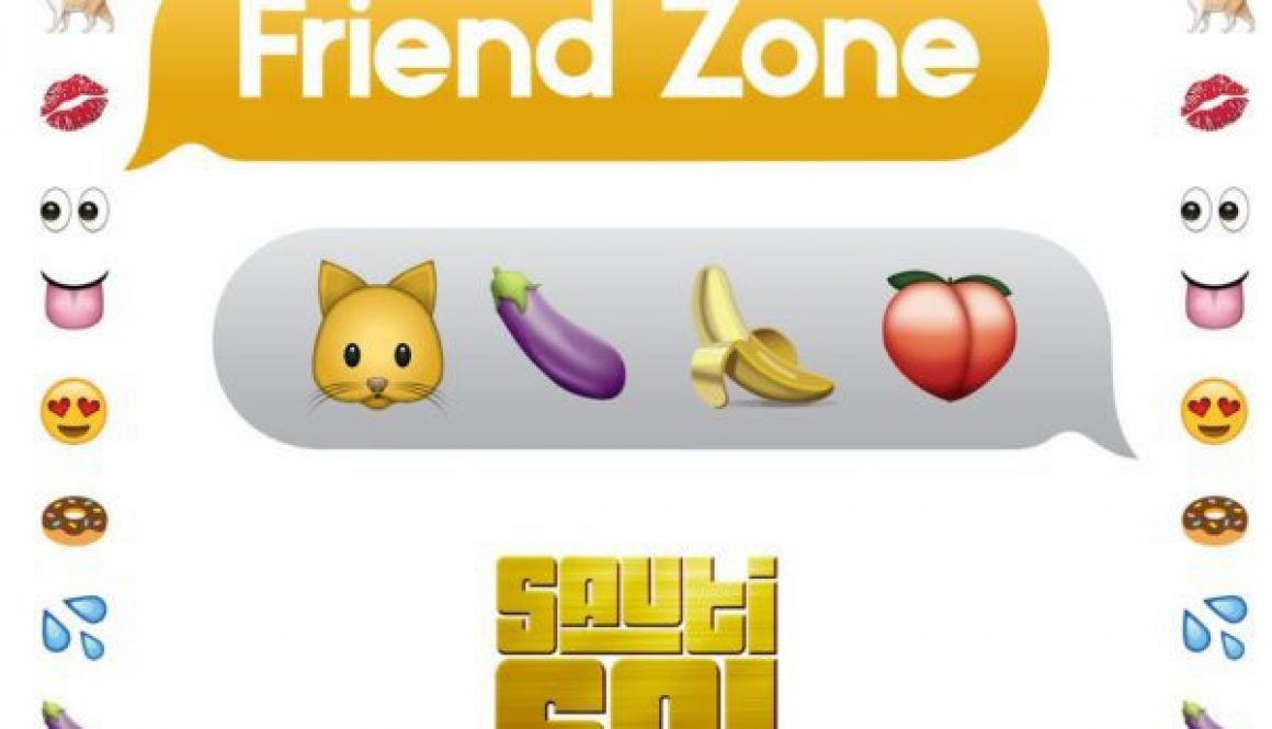 LYRICS: Sauti Sol – Friend Zone…