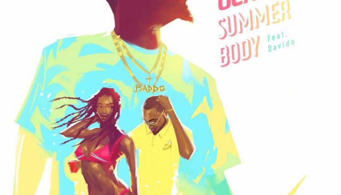 CHORDS: Olamide ft Davido Summer Body Chord Progression on piano, guitar and keyboard…