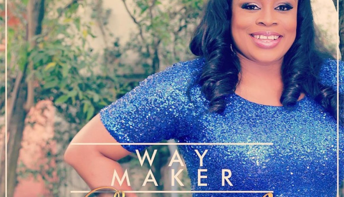CHORDS: Sinach – Way Maker Chord Progression on Piano, Guitar and Keyboard…