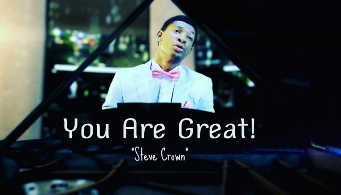 CHORDS: Steve Crown – You Are Great Chord Progression on Piano, Guitar and Keyboard…