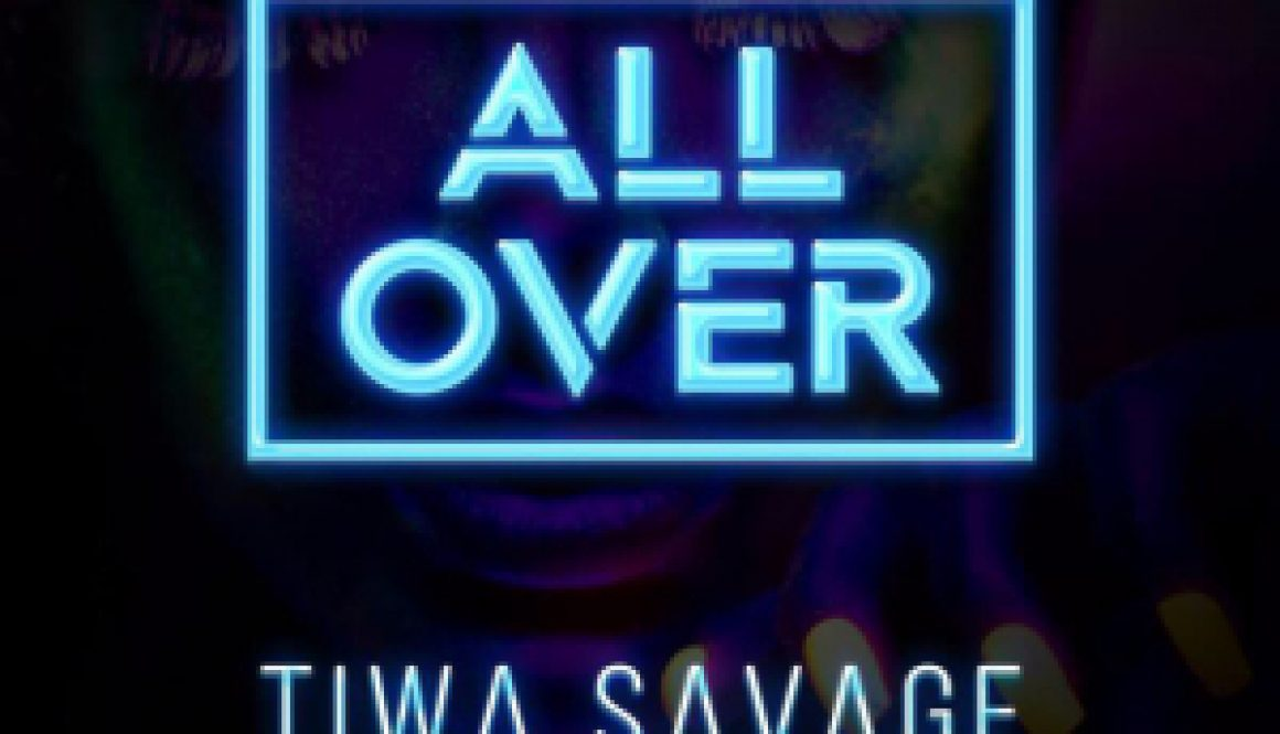 Chords Tiwa Savage All Over Chord Progression On Piano Guitar