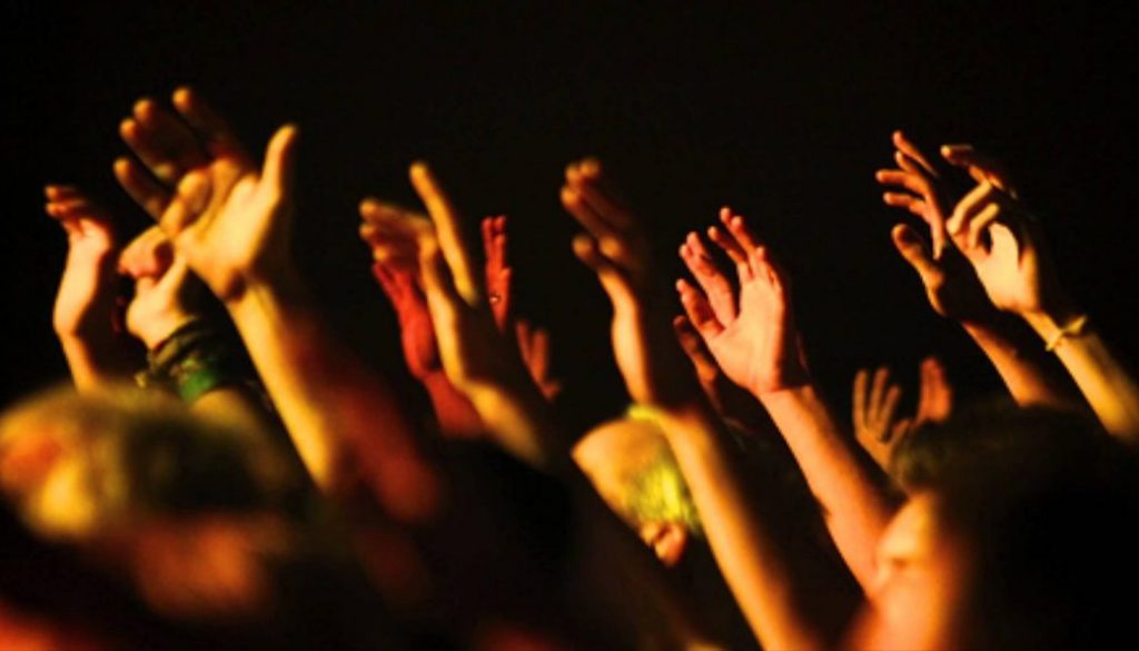5 Chord Progressions Of Praise Worship Songs You Should Know