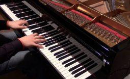 HOW TO GET, FIND OR SCORE THE KEY OF ANY SONG ON ANY INSTRUMENT IN 5-10 SECONDS…