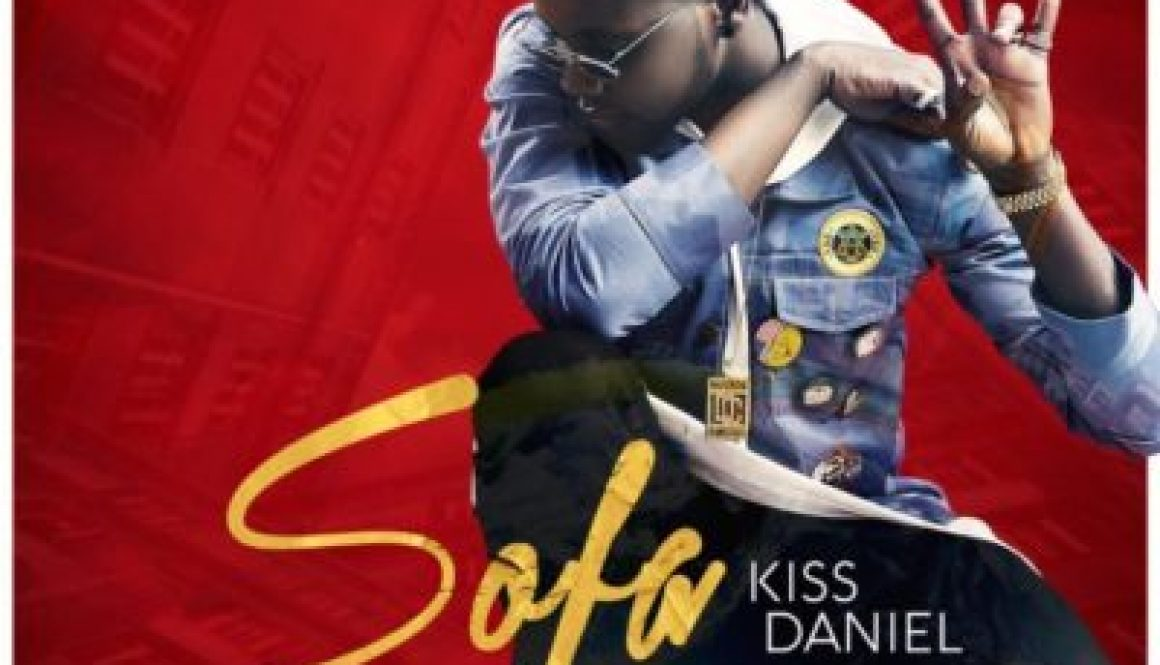 CHORDS: Kiss Daniel: Sofa Chord Progression on Piano, Guitar and Keyboard…