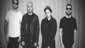 CHORDS yallemedia.com Fall Out Boy Chord Progression Tab