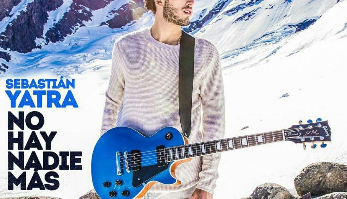 CHORDS: Sebastian Yatra – No Hay Nadie Más Chord Progression on Piano, Guitar, Ukulele and Keyboard…