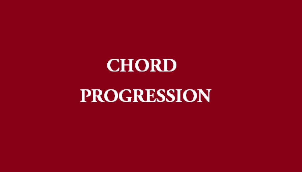 Chords Ikon Love Scenario Chord Progression On Piano Guitar
