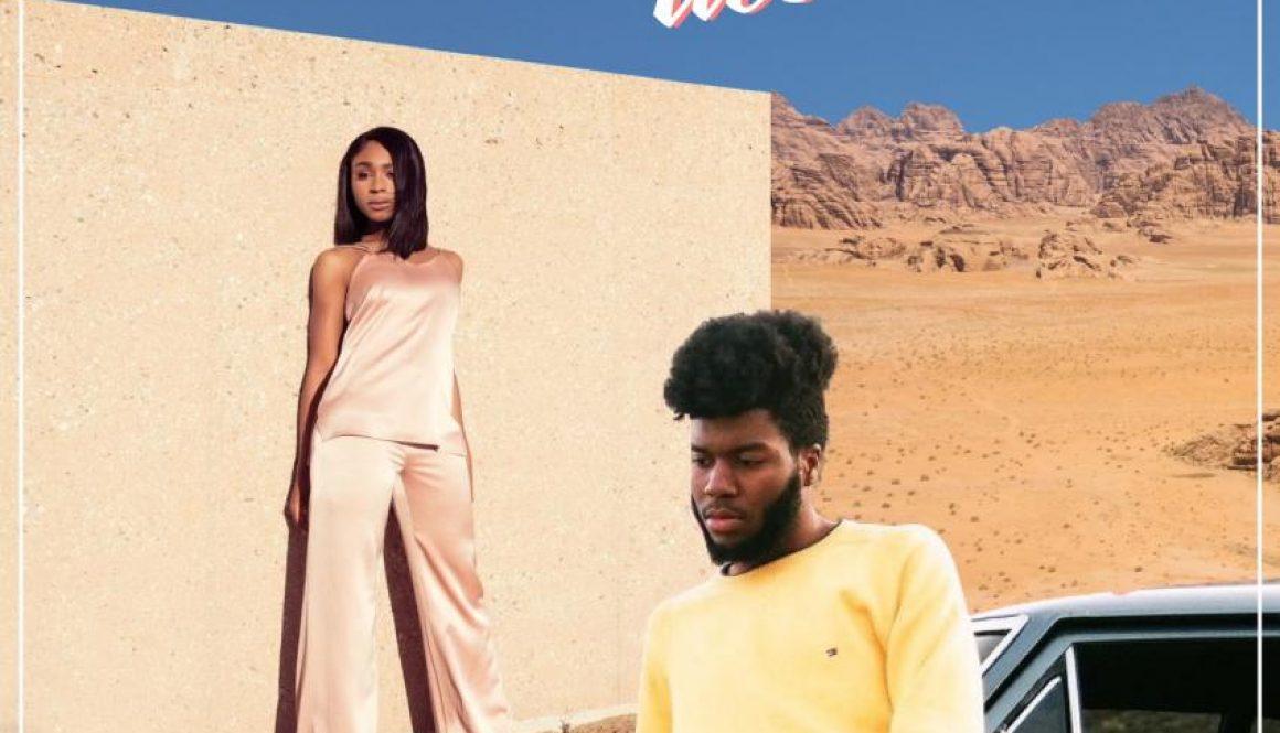 TABS: Khalid – Love Lies Guitar Tab