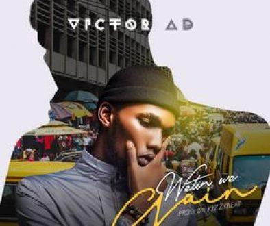 Victor Ad WETIN WE GAIN CHORDS
