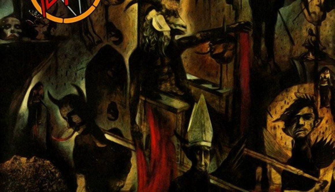 Chords Slayer Raining Blood Chord Progression On Piano Ukulele