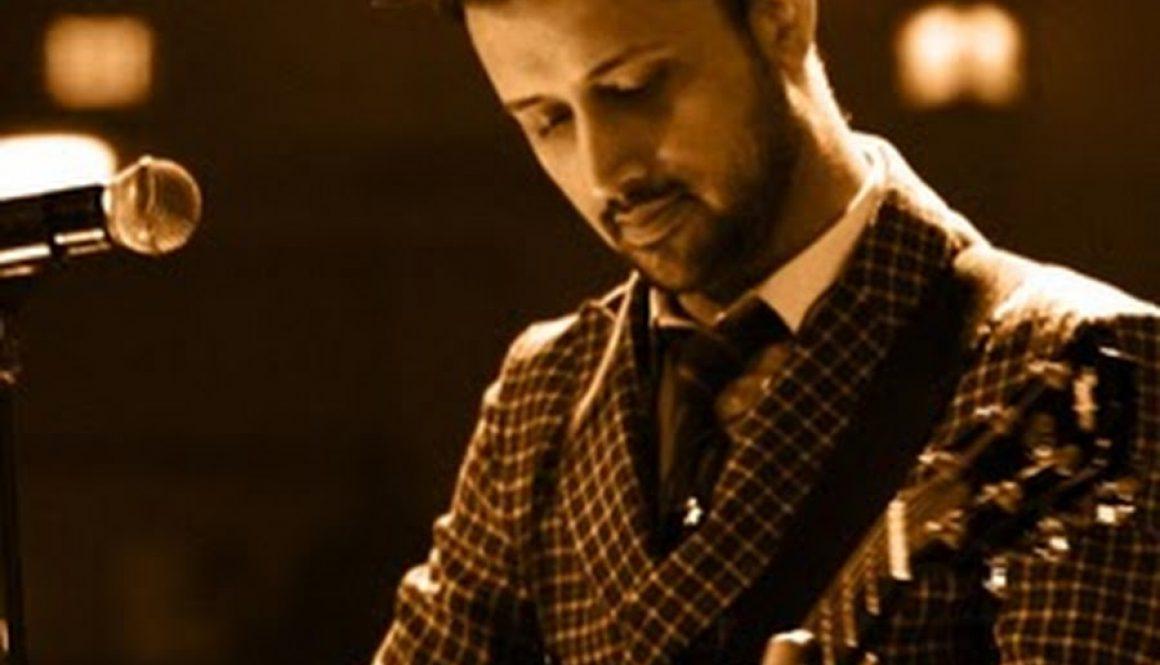 CHORDS: Atif Aslam – Dekhte Dekhte Piano & Ukulele Chord Progression and Tab