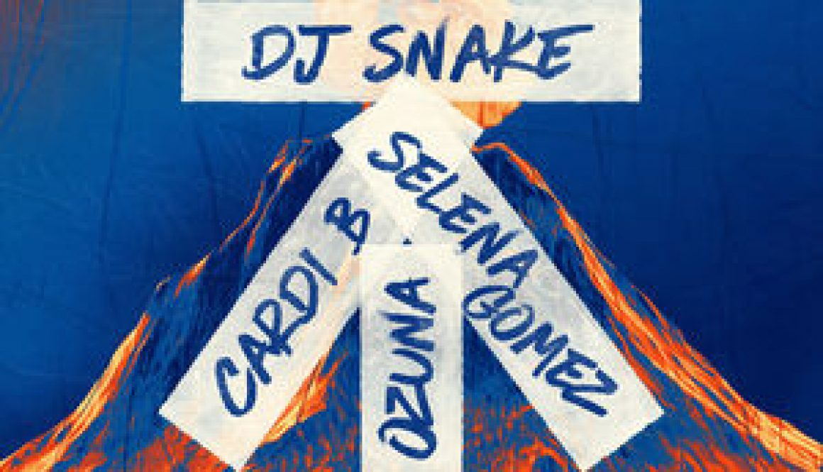 CHORDS: DJ Snake – Taki Taki ft. Ozuna, Cardi B & Selena Gomez  Piano & Guitar Chord Progression and Tab