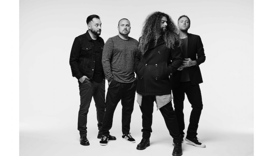 CHORDS: Coheed and Cambria – Old Flames Piano & Ukulele Chord Progression and Tab