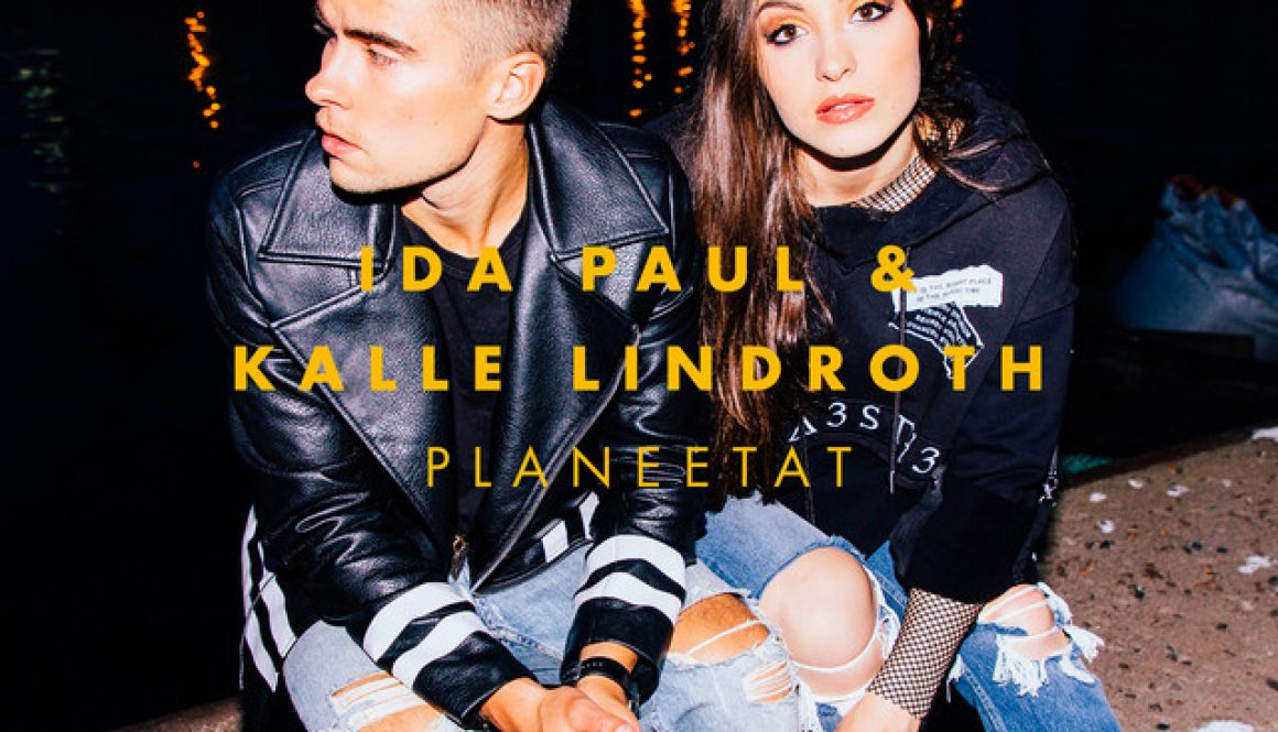 CHORDS: Ida Paul & Kalle Lindroth – Planeetat Piano & Ukulele Chord Progression and Tab