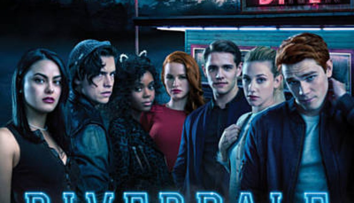 CHORDS: Riverdale Cast – Bittersweet Symphony Piano & Ukulele Chord Progression and Tab