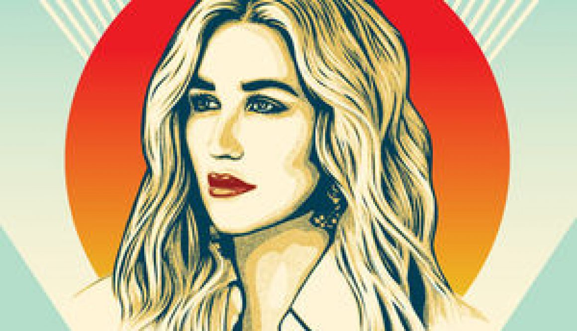 CHORDS: Kesha – Here Comes the Change Piano & Ukulele Chord Progression and Tab