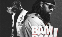 LYRICS: Timaya – Bam Bam ft. Olamide | Official Lyrics
