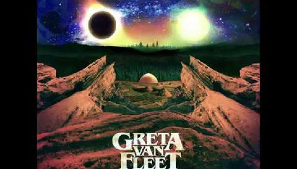 Greta Van Fleet on Piano, Ukulele, Guitar and Keyboard