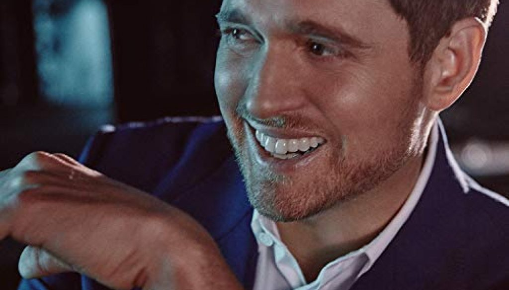 Michael Buble chords