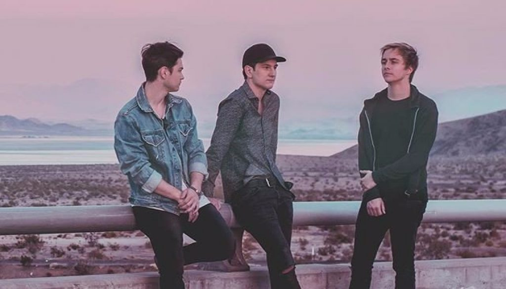 Before You Exit chords