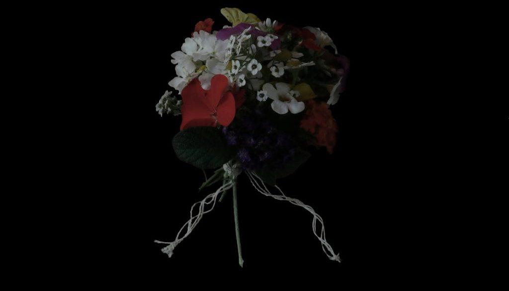 Flower Face - Angela chords