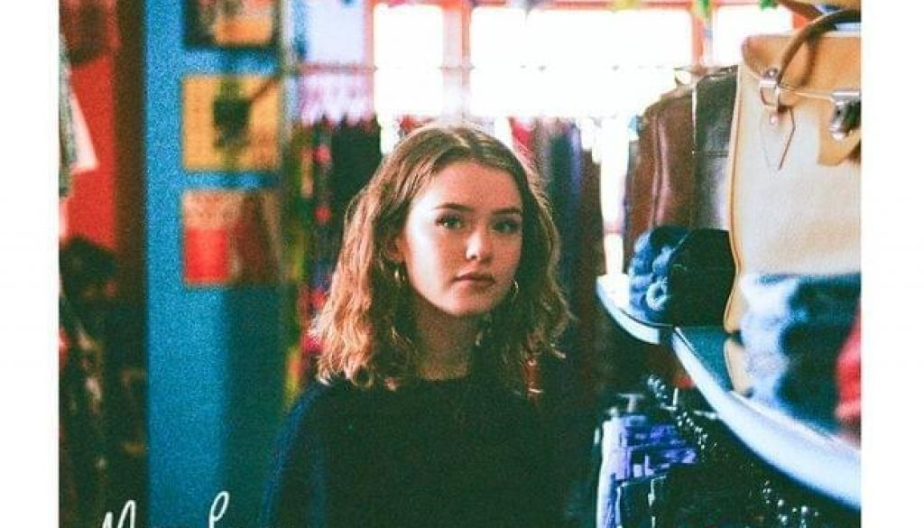 Maisie Peters chords